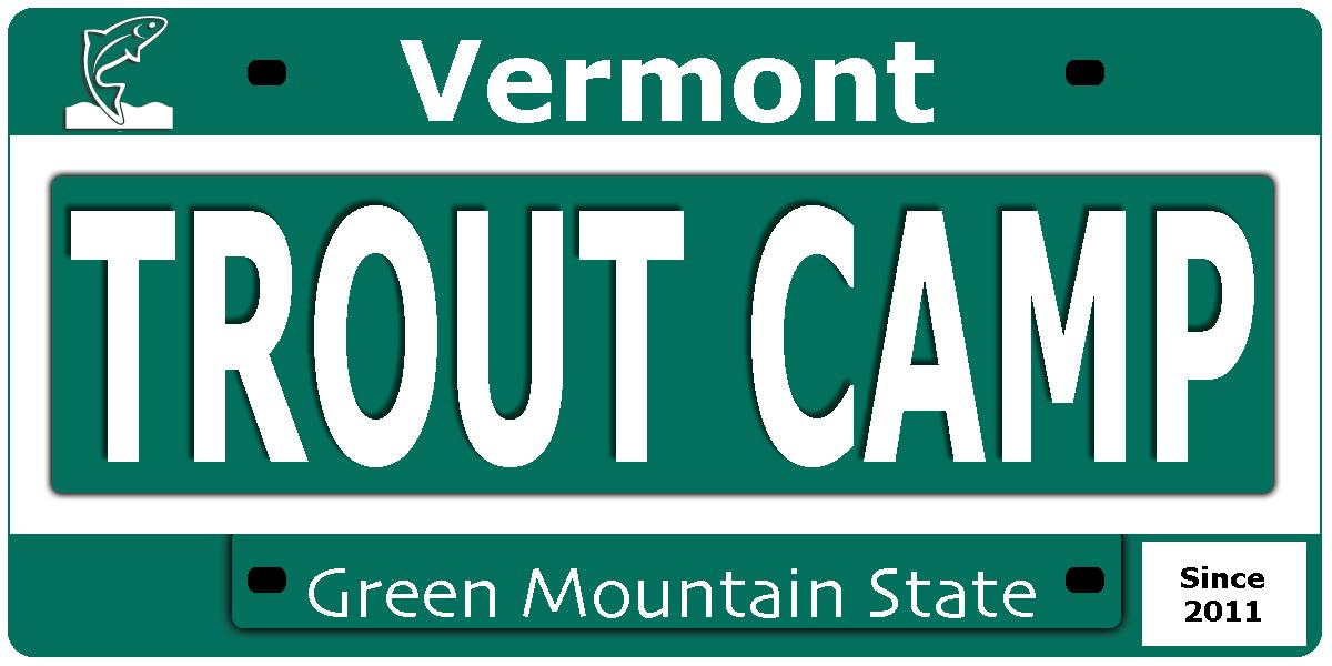 Vermont Trout Camp